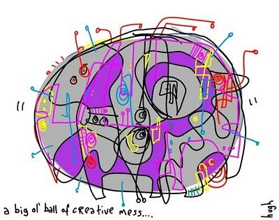 Creative_Mess